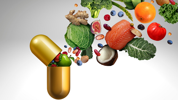 Best 5 health supplements you must know